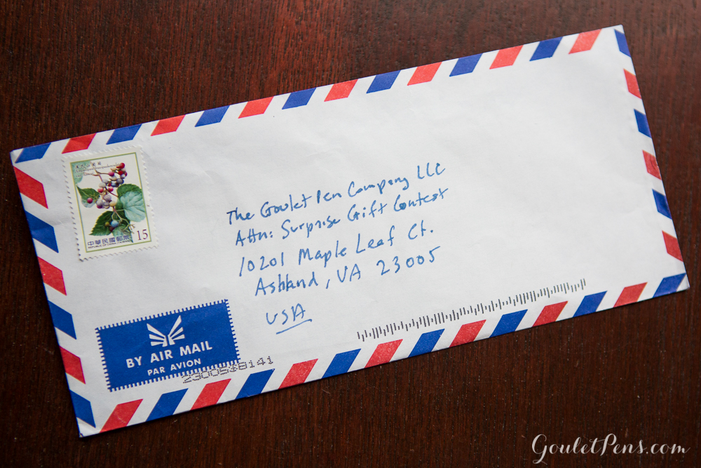 How To Send Letters Attn